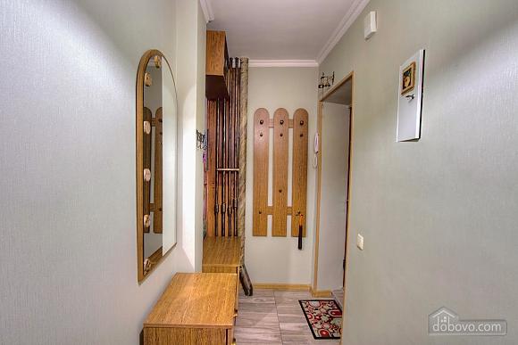 Прекрасна квартира, 1-кімнатна (80811), 006