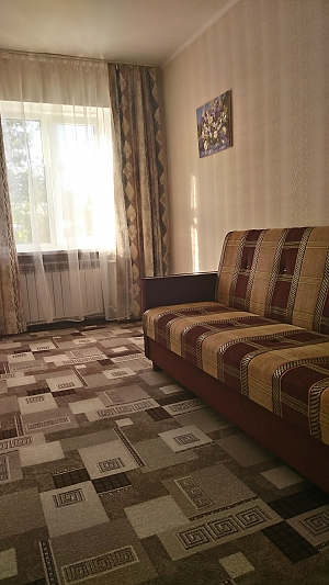 Apartment in the center, Un chambre, 022