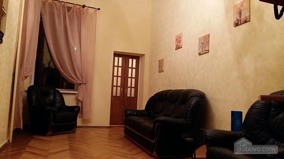 Квартира в центре Киева, 2х-комнатная (27577), 001