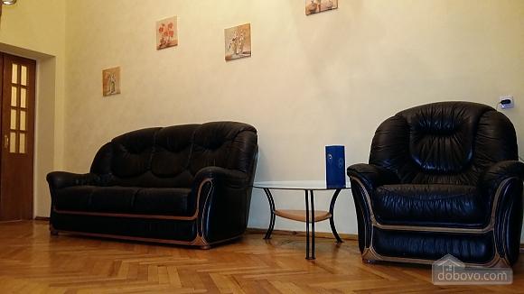 Квартира в центре Киева, 2х-комнатная (27577), 009
