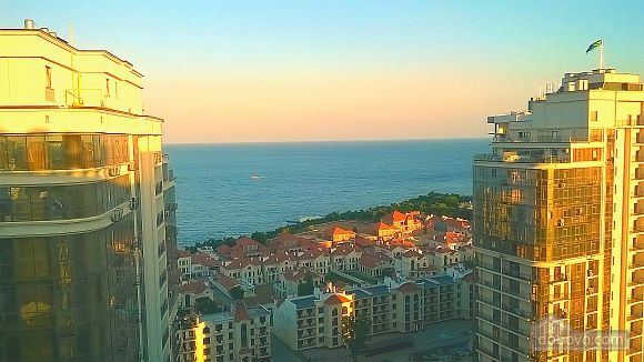 Luxurious apartment with panoramic sea views, Zweizimmerwohnung (21047), 002