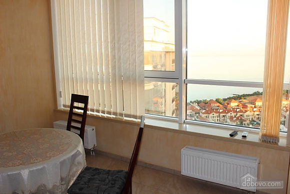 Luxurious apartment with panoramic sea views, Zweizimmerwohnung (21047), 008