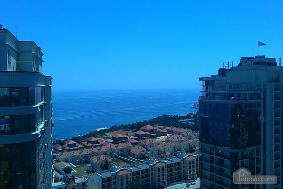 Luxurious apartment with panoramic sea views, Zweizimmerwohnung (21047), 015
