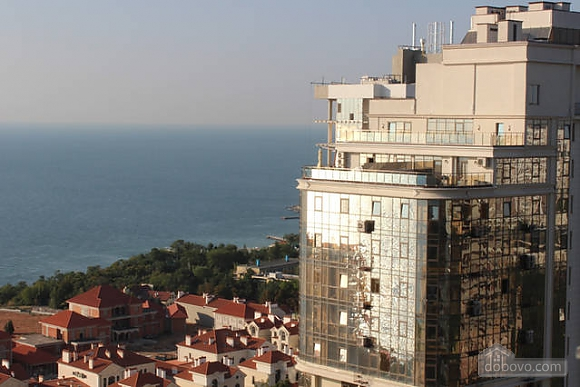 Luxurious apartment with panoramic sea views, Zweizimmerwohnung (21047), 017