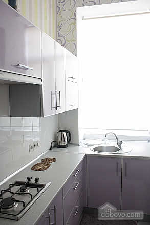 Уютная квартира в центре Одессы, 1-комнатная (88936), 002