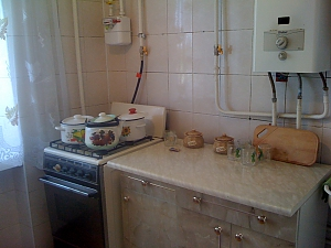 Apartment in the center of Khmelnytskyi, One Bedroom, 003