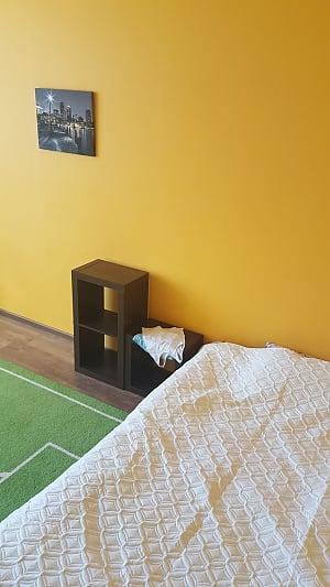 Популярні апартаменти, 3-кімнатна, 003