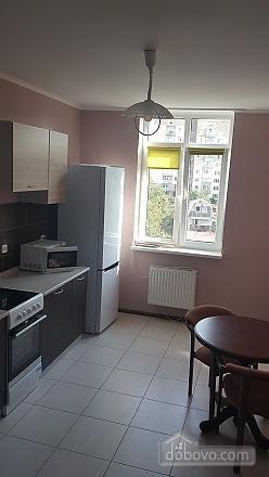 Famous apartment, Dreizimmerwohnung (81546), 002