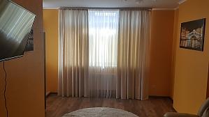 Популярні апартаменти, 3-кімнатна, 009