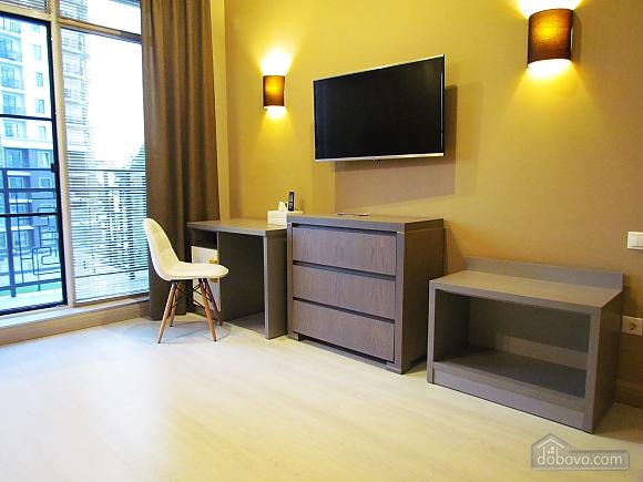 Шикарні апартаменти біля моря в районі Аркадії, 2-кімнатна (89272), 002