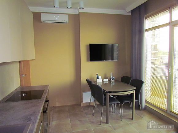 Luxury apartments near the seaside in Arcadia, One Bedroom (89272), 005
