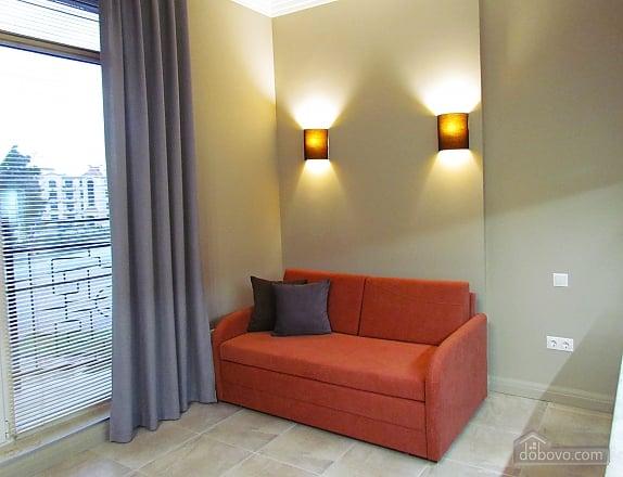 Шикарні апартаменти біля моря в районі Аркадії, 2-кімнатна (89272), 007