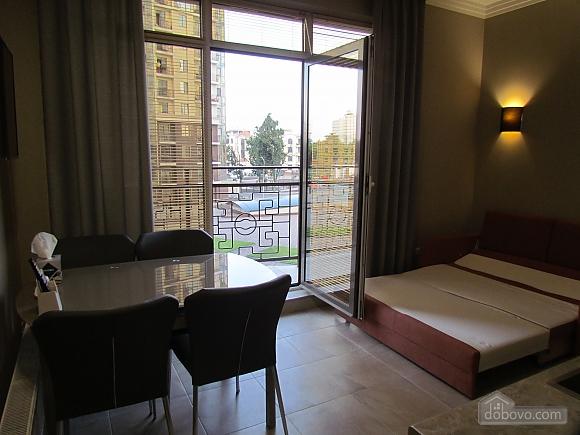 Шикарні апартаменти біля моря в районі Аркадії, 2-кімнатна (89272), 008