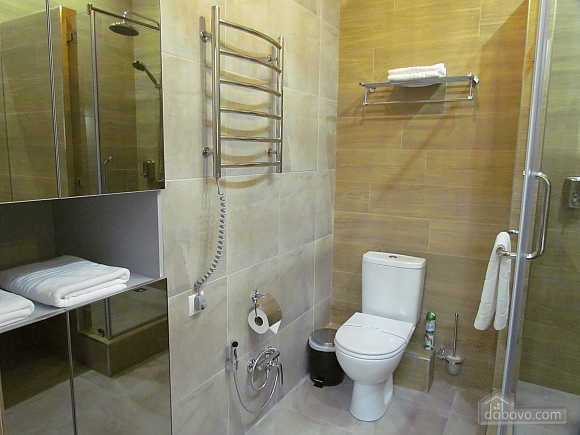 Шикарні апартаменти біля моря в районі Аркадії, 2-кімнатна (89272), 015