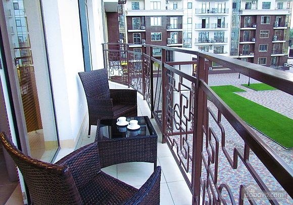 Luxury apartments near the seaside in Arcadia, Zweizimmerwohnung (89272), 017