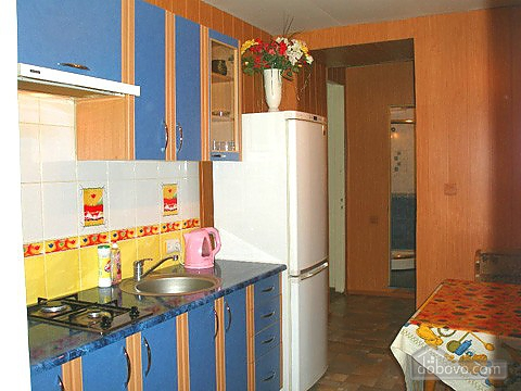 Apartment on the Italiiskyi  Boulevard, Monolocale (61877), 002