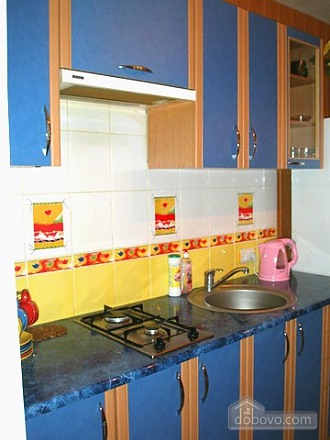 Apartment on the Italiiskyi  Boulevard, Monolocale (61877), 003