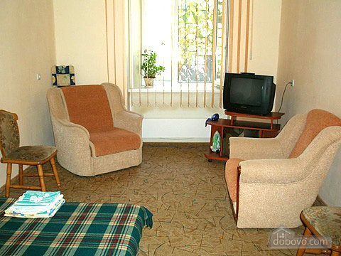 Apartment on the Italiiskyi  Boulevard, Monolocale (61877), 007