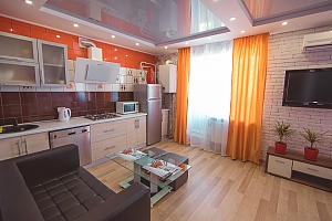 Luxury apartment, Monolocale, 002