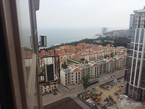 Loft on the 21st floor with a sea view, Un chambre (29740), 017