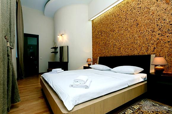 Квартира в центре города, 2х-комнатная (64646), 003