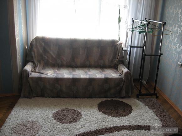 Apartment at the Moskovskyi Prospekt, Studio (23841), 002