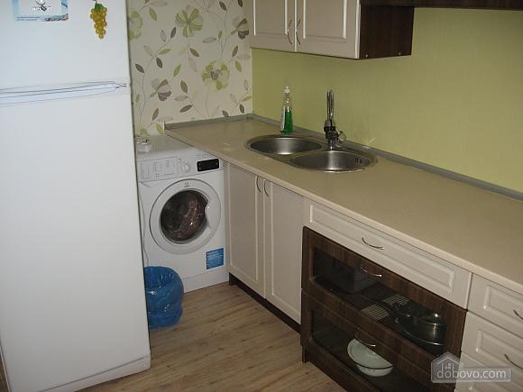 Apartment at the Moskovskyi Prospekt, Studio (23841), 005