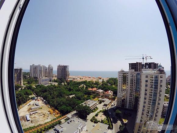 Апартаменти в 3 хвилинах від моря, 2-кімнатна (92761), 003