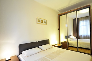 Comfort apartment with jacuzzi, Dreizimmerwohnung, 003