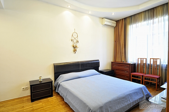 Comfort apartment with jacuzzi, Two Bedroom (51565), 005