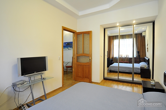 Comfort apartment with jacuzzi, Two Bedroom (51565), 007