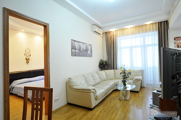 Comfort apartment with jacuzzi, Two Bedroom (51565), 012