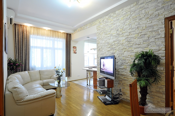 Comfort apartment with jacuzzi, Two Bedroom (51565), 013