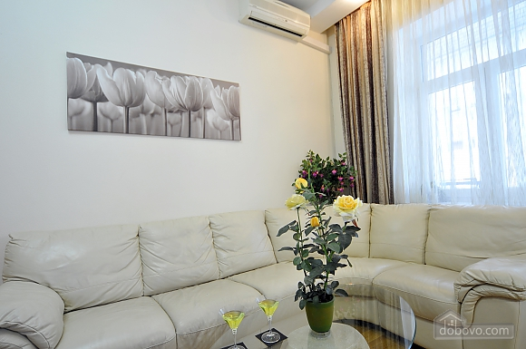 Comfort apartment with jacuzzi, Two Bedroom (51565), 014