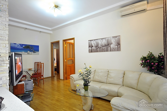Comfort apartment with jacuzzi, Two Bedroom (51565), 015