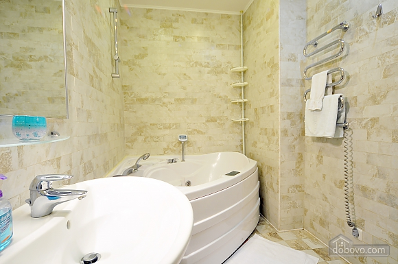 Comfort apartment with jacuzzi, Two Bedroom (51565), 023