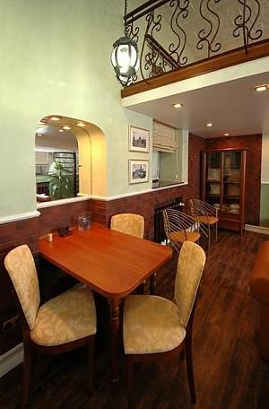 Very good apt in the city center, One Bedroom, 004