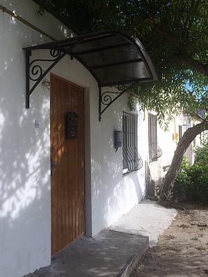 Cute beach house, Monolocale, 007