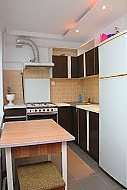 Apartment in Kiev, Studio, 002