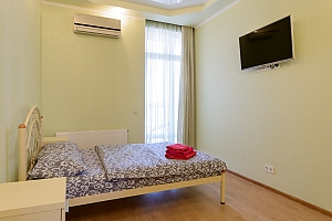 Apartment in a new house RC Elegant, Studio, 004