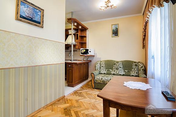 Apartment near Rynok square, Studio (18557), 003