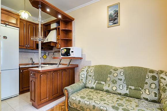 Apartment near Rynok square, Studio (18557), 009