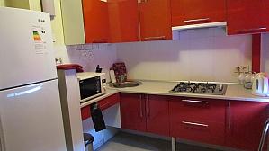 Квартира-студіо з дизайнерським ремонтом, 1-кімнатна, 009