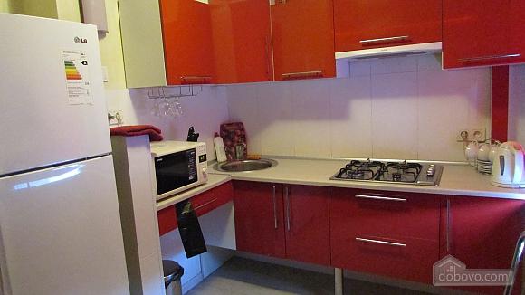 Квартира-студіо з дизайнерським ремонтом, 1-кімнатна (43100), 009