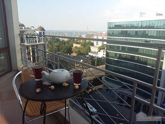 Apartment in the center of Odessa, One Bedroom (39040), 006