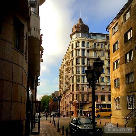 Apartment in the center of Odessa, Un chambre (39040), 002