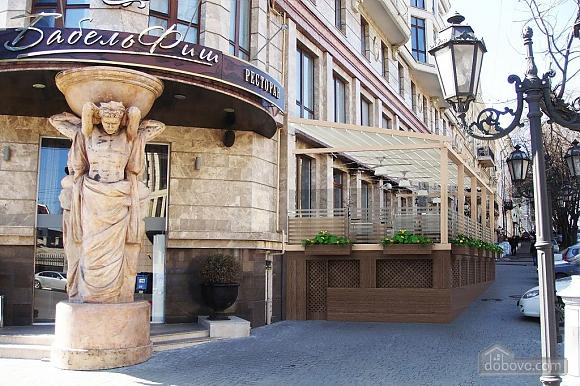 Apartment in the center of Odessa, Un chambre (39040), 003