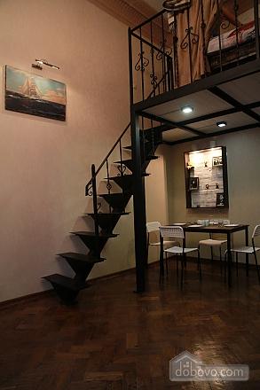Квартира на Греческой, 1-комнатная (27712), 004