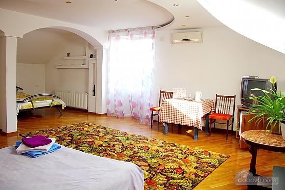 Апартаменты в элитной вилле, 1-комнатная (13673), 004