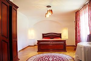 Апартаменты в элитной вилле, 1-комнатная, 001